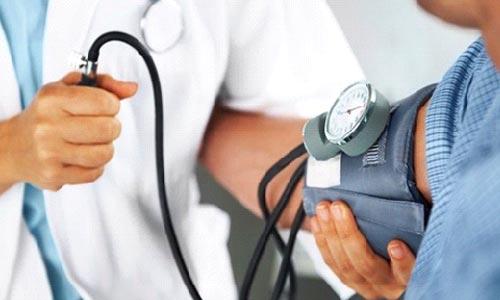 Visok pritisak Hipertenzija
