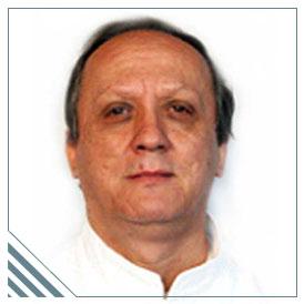 Kolegium Medic Prof. dr sci. med. Dragan Tavčiovski