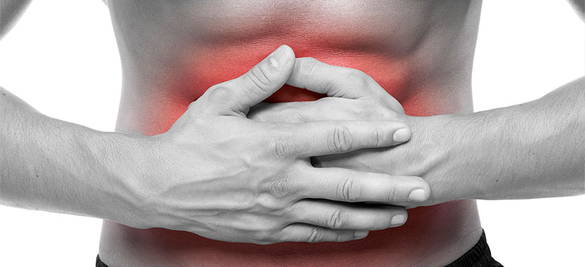 Bol u stomaku - Gastroenterolog - Kolegium Medic