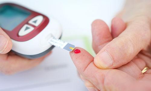 Diabetes - Kolegium Medic
