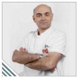 Mr. sc. med. dr Milan Ćirković - Kolegium Medic