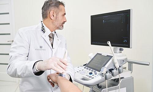 Ultrazvuk zglobova - Kolegium Medic