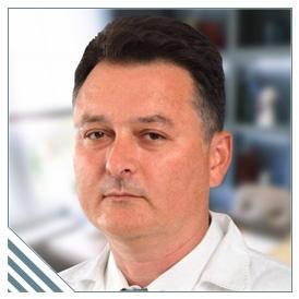 Doc dr sc med Petar Ristić - Kolegium Medic