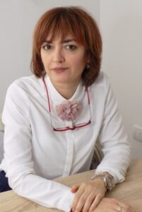 prim. dr Svetlana Grubor, dermatovenerolog Kolegium Medic Klinika Beograd